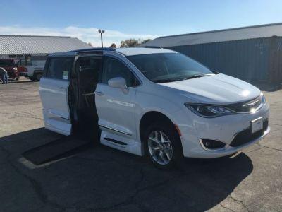 Wheelchair Van New 2019 Chrysler Pacifica Kr522353