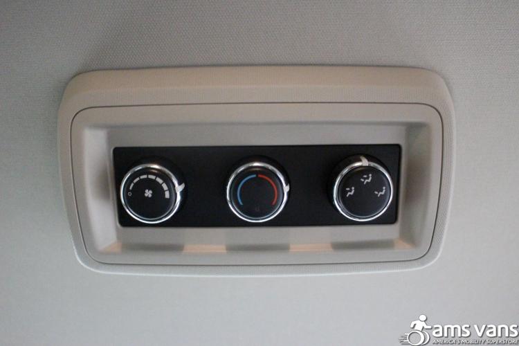 2011 Dodge Grand Caravan Mainstreet Wheelchair Van For Sale #22