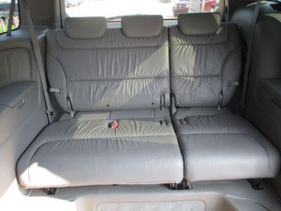 GREEN Honda Odyssey image number 16