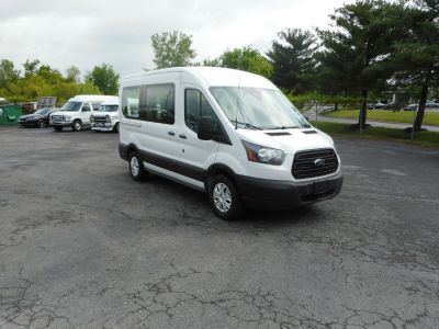 White Ford T150 image number 22