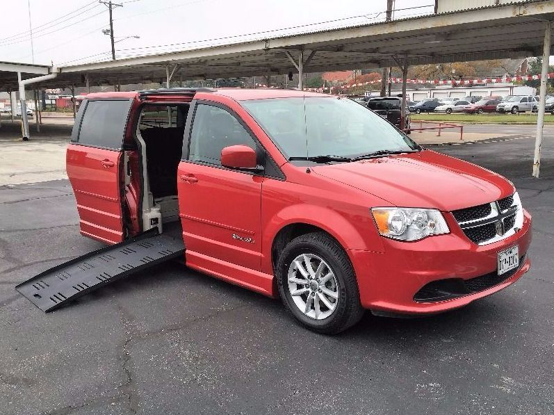 Handicap Vans Tx >> Wheelchair Vans in Fort Worth, TX | Toyota Models Available | MobilityWorks