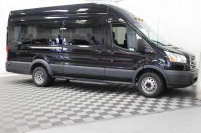 2018 Ford Transit Wagon 350 XLT 15 Wheelchair Van