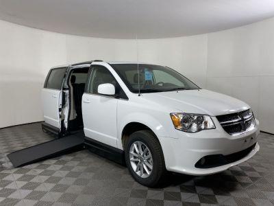 New Wheelchair Van for Sale - 2019 Dodge Grand Caravan SXT Wheelchair Accessible Van VIN: 2C4RDGCG0KR786971