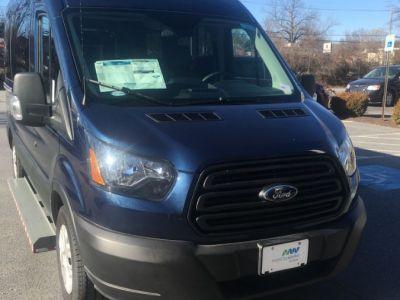 Blue Ford T150 image number 8