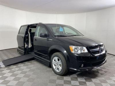 New Wheelchair Van for Sale - 2019 Dodge Grand Caravan SXT Wheelchair Accessible Van VIN: 2C4RDGCG8KR773997