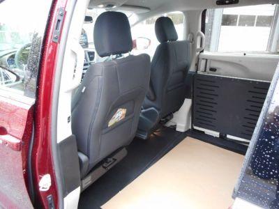 Wheelchair Van New 2018 Chrysler Pacifica Jr365665