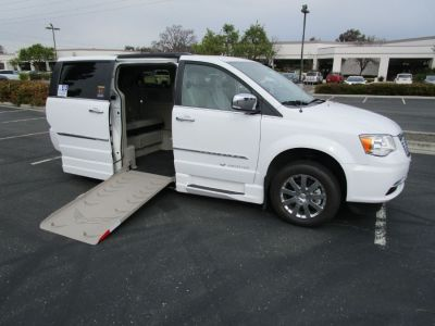 Wheelchair Vans For Sale - MobilityWorks