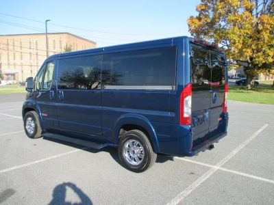 Blue Ram ProMaster Cargo image number 3
