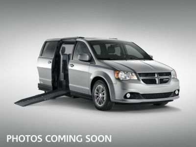 New Wheelchair Van for Sale - 2018 Dodge Grand Caravan GT Wheelchair Accessible Van VIN: 2C4RDGEG2JR150449