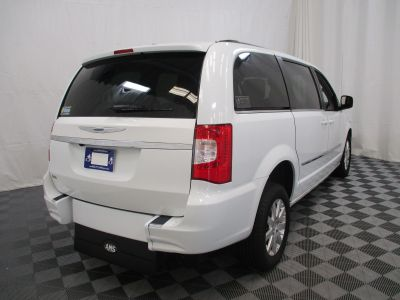 2015 Chrysler Town and Country Wheelchair Van For Sale -- Thumb #12