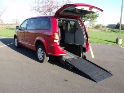 Mobilityworks Wheelchair Accessible Vans, Used 2016 Dodge Grand Caravan Se New Conversion, Mobilityworks Wheelchair Accessible Vans