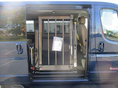 Blue Ram ProMaster Cargo image number 11