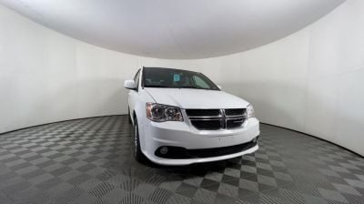 New Wheelchair Van for Sale - 2019 Dodge Grand Caravan SXT Wheelchair Accessible Van VIN: 2C4RDGCG7KR621404