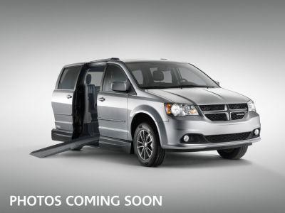 Handicap Van for Sale - 2019 Dodge Grand Caravan SXT Wheelchair Accessible Van VIN: 2C7WDGCG1KR779890