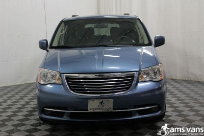 2012 Chrysler Town and Country Wheelchair Van For Sale -- Thumb #18