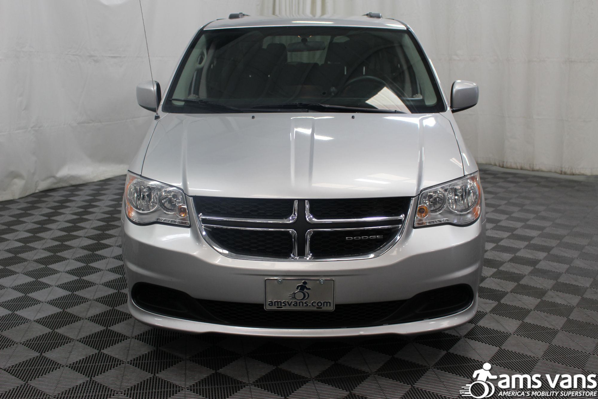 2011 Dodge Grand Caravan Mainstreet Wheelchair Van For Sale #14