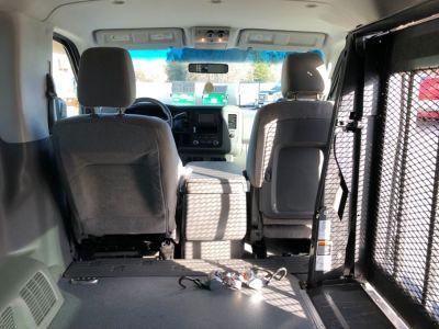 WHITE Nissan NV Passenger image number 15
