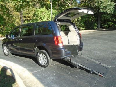 Mobilityworks Wheelchair Accessible Vans, Used 2014 Dodge Grand Caravan Se, Mobilityworks Wheelchair Accessible Vans