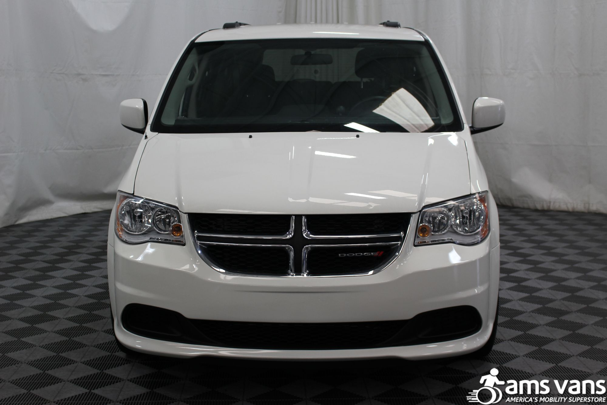 2012 Dodge Grand Caravan SXT Wheelchair Van For Sale #14