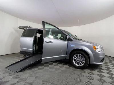 New Wheelchair Van for Sale - 2019 Dodge Grand Caravan SXT Wheelchair Accessible Van VIN: 2C4RDGCG3KR621187
