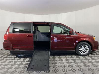 New Wheelchair Van for Sale - 2019 Dodge Grand Caravan SXT Wheelchair Accessible Van VIN: 2C4RDGCG3KR723864