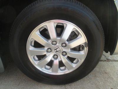 GREEN Honda Odyssey image number 20