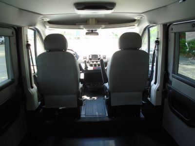 Gray Ram ProMaster Cargo image number 12
