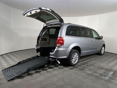 New Wheelchair Van for Sale - 2019 Dodge Grand Caravan SXT Wheelchair Accessible Van VIN: 2C4RDGCG0KR761441