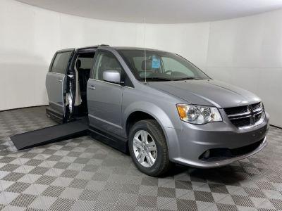 New Wheelchair Van for Sale - 2019 Dodge Grand Caravan SXT Wheelchair Accessible Van VIN: 2C4RDGCG4KR771180