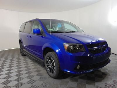 New Wheelchair Van for Sale - 2019 Dodge Grand Caravan GT Wheelchair Accessible Van VIN: 2C4RDGEG4KR660707