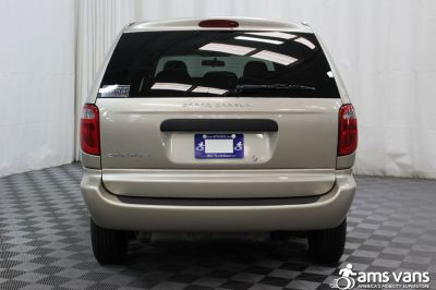 2007 Dodge Grand Caravan Wheelchair Van For Sale -- Thumb #14