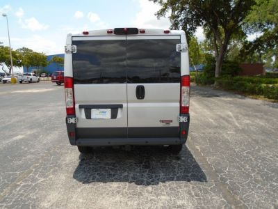 Gray Ram ProMaster Cargo image number 5