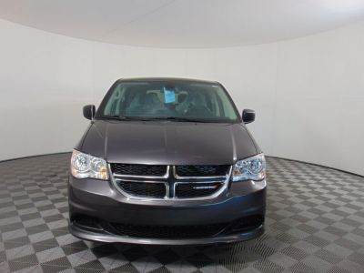 New Wheelchair Van for Sale - 2019 Dodge Grand Caravan SE Wheelchair Accessible Van VIN: 2C7WDGBG4KR779853