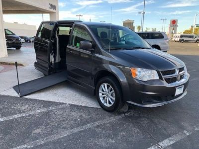 Mobilityworks Wheelchair Accessible Vans, Used 2016 Dodge Grand Caravan Sxt New Conversion, Mobilityworks Wheelchair Accessible Vans