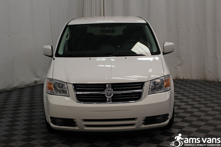 2008 Dodge Grand Caravan SXT Wheelchair Van For Sale #20