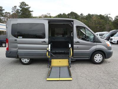 Used Wheelchair Van for Sale - 2015 Ford Transit Passenger 350 XLT Wheelchair Accessible Van VIN: 1FBAX2CMXFKA58757