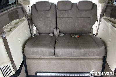 2009 Volkswagen Routan Wheelchair Van For Sale -- Thumb #10