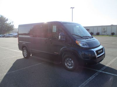 Blue Ram ProMaster Cargo image number 8