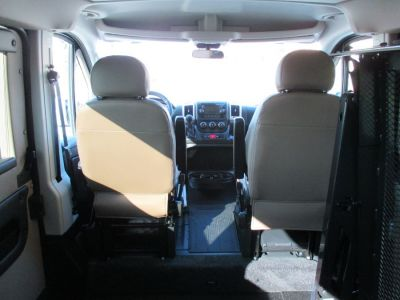 Blue Ram ProMaster Cargo image number 17