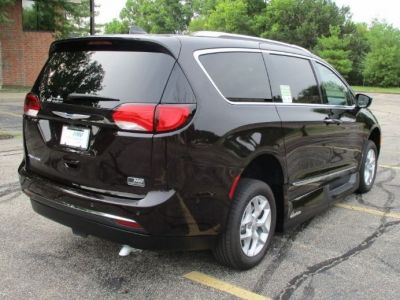 Wheelchair Van - New 2018 Chrysler Pacifica JR218073 ...
