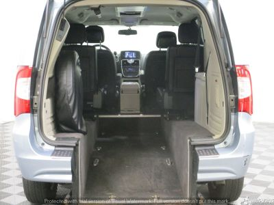 2013 Chrysler Town and Country Wheelchair Van For Sale -- Thumb #4
