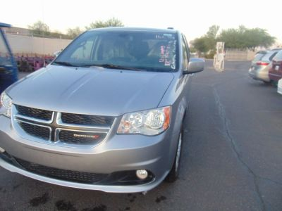 New Wheelchair Van for Sale - 2019 Dodge Grand Caravan SXT Wheelchair Accessible Van VIN: 2C4RDGCG0KR595454