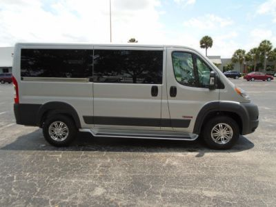 Gray Ram ProMaster Cargo image number 9