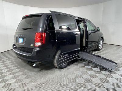 New Wheelchair Van for Sale - 2019 Dodge Grand Caravan SXT Wheelchair Accessible Van VIN: 2C4RDGCG6KR765350