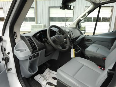 White Ford T150 image number 14