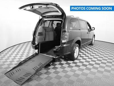 New Wheelchair Van for Sale - 2019 Dodge Grand Caravan SXT Wheelchair Accessible Van VIN: 2C4RDGCG4KR750510